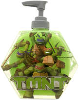 Jay Franco Teenage Mutant Ninja Turtles Crash Landing Lotion Pump