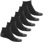 Reebok Running Socks - 6-Pack, Ankle (For Men)