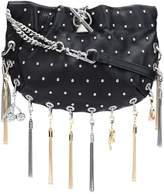 Sonia Rykiel studded embelished crossbody bag
