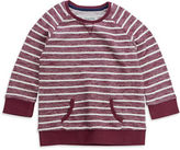 Sovereign Code Boys 2-7 Boy's Dall Striped French Terry Sweatshirt