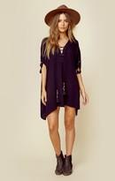 Cleobella airie short dress