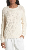 Soft Joie Women's Candessa Cable Knit Sweater