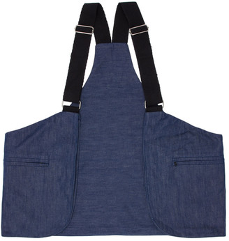 Bless Blue The Stand-Up Comedy Edition Demimoore Backpack