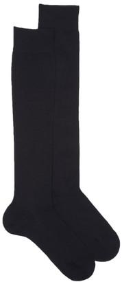 Falke Soft Merino Knee Socks