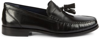 Cole Haan Pinch Grand Classic Leather Tassel Loafers