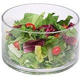Artland Salad Bowl, Transparent