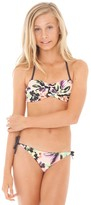 Billabong Girls Dahlia Bandeau Set