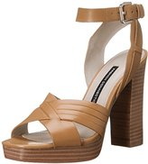 French Connection Women's Gilda Sandal