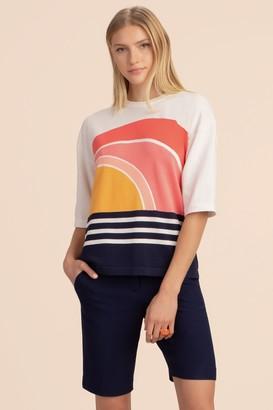 Trina Turk Simonton Sweater