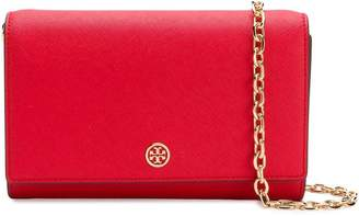 Tory Burch Robinson Chain Wallet