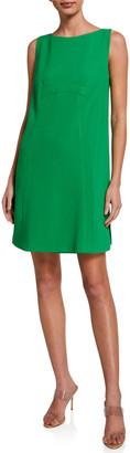 Trina Turk Capistrano Sleeveless Shift Dress