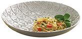Mud Pie France Collection Fleur de Lis Terracotta Pasta Bowl