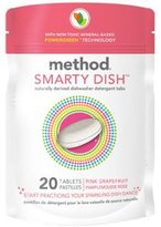 Method Products Dishwasher Detergent Tabs