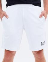 Emporio Armani Core Training Bermuda Shorts