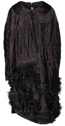 Comme des Garcons Knee-length dress