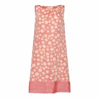 Arabella Dress Rose