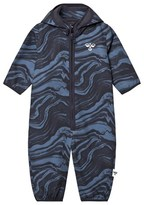 Hummel Multi Colour Boys Shan All-In-One