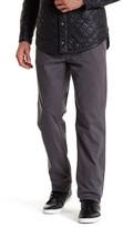 """Timberland Straight Leg Chino Pant - 30-34\"""" Inseam"""
