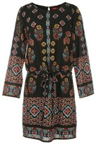 Rene Derhy Mix Print Dress