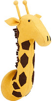 Fiona Walker England Giraffe Wall Décor-YELLOW