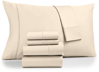 Fairfield Square Collection Sydney 6-Pc. California King Sheet Set, 825-Thread Count Egyptian Blend, Bedding
