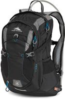 High Sierra Black & Charcoal Vimba 18-L Hydration Backpack