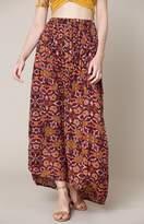 Billabong Sun Safari Maxi Skirt
