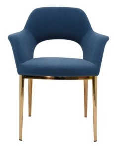 Moe's Home Collection Carmel Dining Chair
