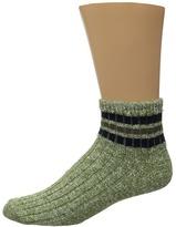 Wigwam Mar-Lee Quarter 1-Pair Pack Quarter Length Socks Shoes