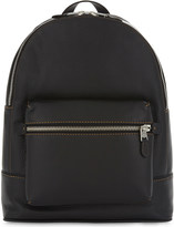 Coach Glove-tanned leather backpack
