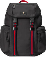 Gucci Techno canvas techpack