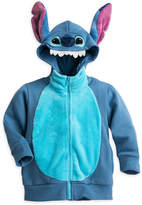Disney Stitch Character Zip Hoodie for Kids
