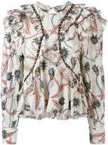 Isabel Marant Uster blouse