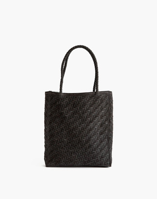 Madewell Bembien Leather Le Tote Bag