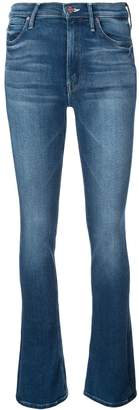 Mother Runaway high-rise jeans