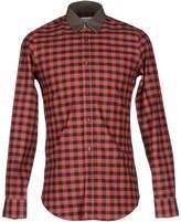 Mauro Grifoni Shirts - Item 38535344