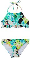 O'Neill Girl's Flora Halter Two Piece Set (4yrs14yrs) - 8140907