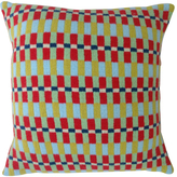 Citric Acid Lambswool Cushion Cover