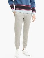Acne Studios Grey Johna Cotton-Fleece Sweatpants