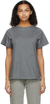 Totême Grey Espera T-Shirt