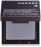 Korres Sunflower & Evening Primrose Eye Shadow - # 84S Sky Blue - 1.8g/0.06oz