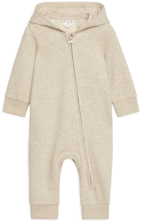 Thumbnail for your product : Arket Hooded Overall