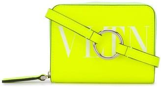 Valentino VLTN neck strap wallet