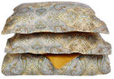 Superior 1800 Series Paisley Duvet Cover Set, Full/Queen