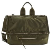 Givenchy Men's Messenger Bag - Green