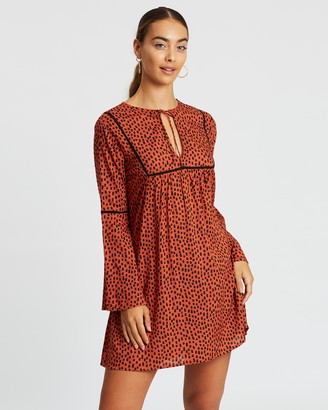 O'Neill Juniper Dress