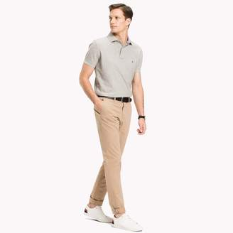 Tommy Hilfiger Regular Fit Essential Performance Polo
