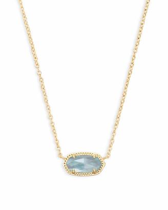 Icons Kendra ScottKendra Scott Elisa Pendant Necklace in Gold