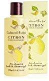 Crabtree & Evelyn Skin Cleansing Bath and Shower Gel, 8.5 fl oz