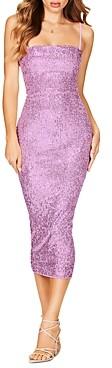 Nookie Voodoo Sequin Midi Dress - 100% Exclusive